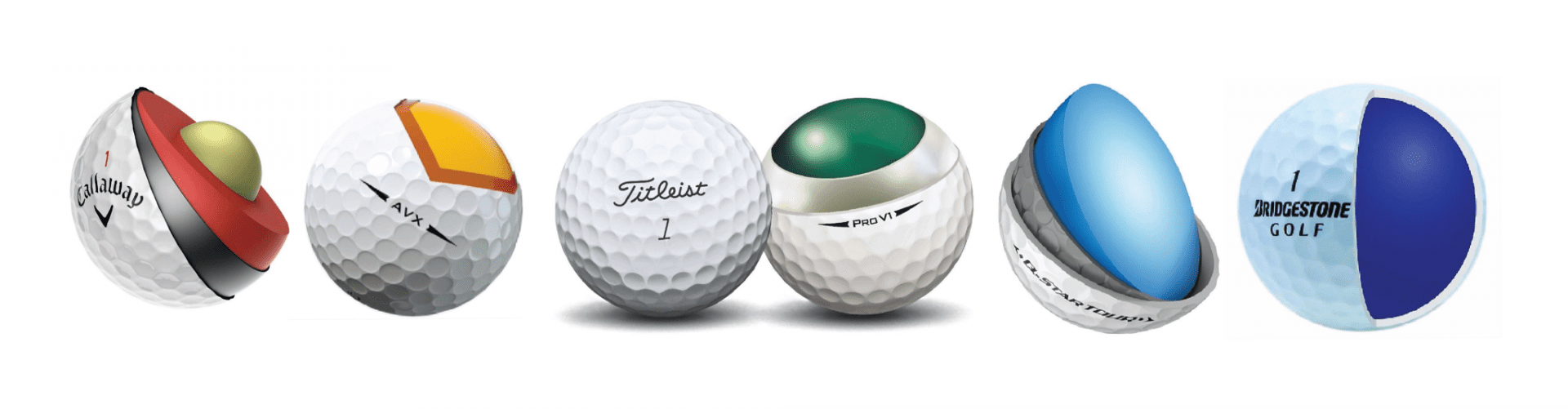 ball fitting, golf balls